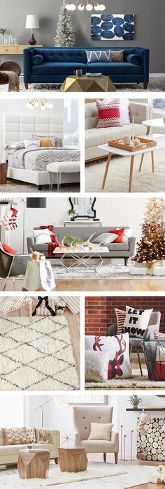 'Tis the season for style. Save up to 65% OFF on festive gifts, holiday decor & more. Visit AllModern today and sign up for exclusive access to holiday sales for your modern home. Free shipping on orders over $49!
