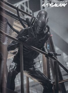 Alien Covenant Official Collectors Edition 20