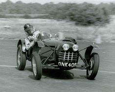 De Lotus Mark 3 is gemaakt en ontworpen door Colin Chapman in 1951. De auto net zoals de Lotus Mark 2 zo aerodynamisch mogelijk gemaakt en om gewicht te besparen is aluminium gebruikt. Colin Chapman wilde iets dat nog lichter was dus hij heeft er een eenpersoons raceauto van gemaakt. In deze auto komen ook meerdere onderdelen van een Austin Seven voor waaronder chassis, motor en versnellingsbak. Deze onderdelen waren goedkoop en snel