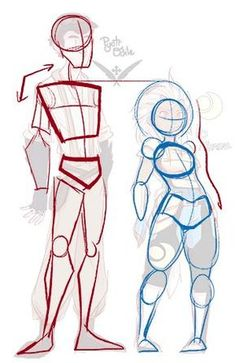 How to draw - ideas - gouache painting tutorial character inspiration character. - How to draw – ideas – gouache painting tutorial character inspiration character inspo character interactions character cr – Figure Drawing Reference, Art Reference Poses, Anatomy Reference, Male Figure Drawing, Animation Reference, Human Reference, Learn Drawing, Female Reference, Hair Reference