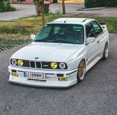 Bmw E30 M3, Bmw I, Bmw Alpina, Maserati, Bmw Design, Pretty Cars, Porsche Boxster, Bmw Classic, Tuner Cars