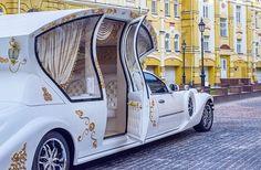 Свадьба Наума и Евгении. Wedding car GORODETSKIY EVENT AGENCY