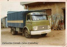 Barreiros Saeta FOTOS VIEJAS, VIEJAS RUEDAS Dodge, Old Trucks, Old Cars, Fiat, Diesel, Volkswagen, Transportation, Classic Cars, Spanish