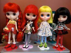 Ren, Pandora, Darby, Kate   Flickr - Photo Sharing!