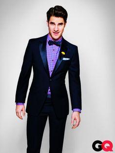 Tuxedo Suit...