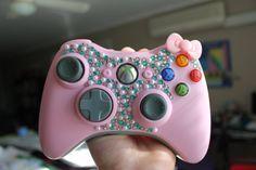 Cute Xbox Controller   https://www.facebook.com/Gamers-Interest-188181998317382/box Controller