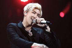 BTS Rap Monster RESONANCE | Do Not Edit