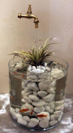 Details About Mini Bottle Handmade Volcano Shrimp
