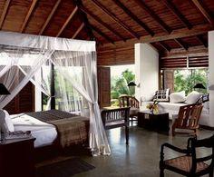 African luxury