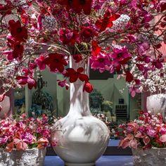 72 best silk flowers images on pinterest in 2018 beautiful flowers collecties silk ka van colour silk flowers color colors mightylinksfo