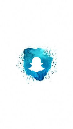 Snapchat Logo, Snapchat Icon, Instagram Symbols, Instagram Logo, Application Snapchat, Kawaii App, Neon Licht, Cute Emoji Wallpaper, Wallpaper App