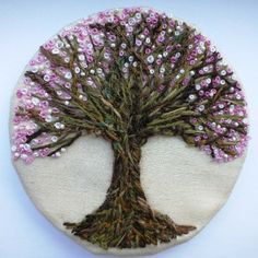Couching. No, really. | Needlework News | CraftGossip.com