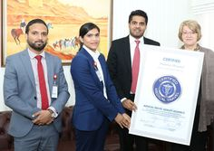 Thumbay Group's network of Thumbay/GMC hospitals in the UAE has been awarded by the prestigious 'Medical Travel Quality Alliance,' for excellence in medical tourism.