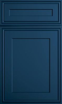 Diamond at Lowe's - Intrigue Cabinets - Naval Paint - HGTV HOME by Sherwin-Williams SW 6244