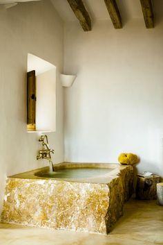 Interior design – Matthieu Salvaing