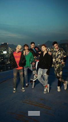 87 Best Bigbang Images Daesung Big Bang Kpop G Dragon