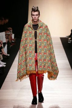 Patchy Cake Eater Fall Winter 2015