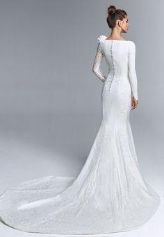 74df646d6 Las 31 mejores imágenes de Victoria - Vestidos de novia