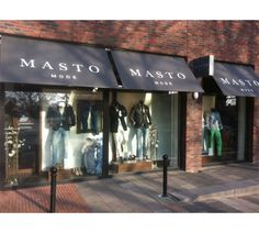 Masto Mode Berkel en Rodenrijs - fashion dichtbij - Locals United