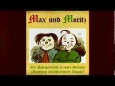 Max und Moritz: Eine Bubengeschichte in sieben Streichen von Wilhelm Busch Buchtrailer