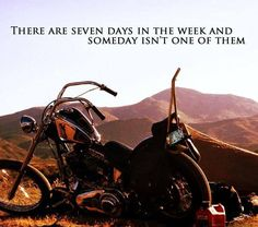 Photo by Johnny Smith Bike Quotes, Motorcycle Quotes, Motorcycle Gear, Music Quotes, Dont Text And Drive, Hd Motorcycles, Indian Motorcycles, Riding Quotes, Custom Harleys
