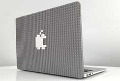 Protege tu MacBook con Legos