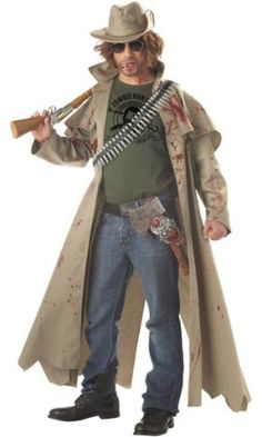 Does your son want a Zombie hunter costume for Halloween? Here is one of the best selling Zombie hunter Halloween costumes Zombie Hunter Halloween Costume, Hunter Costume, Hallowen Costume, Cool Halloween Costumes, Zombie Costumes, Costume Ideas, Halloween Ideas, Zombie Party, Halloween 2019