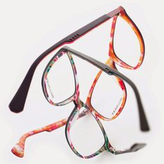 Bellinger glasses bring in the candy colour