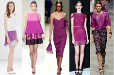 monochromatic colors clothing - Google Search