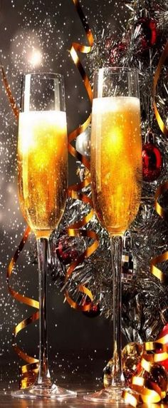 Happy New Year and thank you to all my followers!