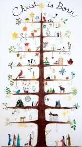 Image result for scandinavian artist christmas cards