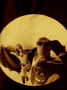 Andy Warhol et Nico, 1967