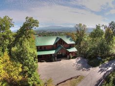 Bring your family to cabin 4188, a 7 bedroom cabin here at Hidden Mountain Resorts!