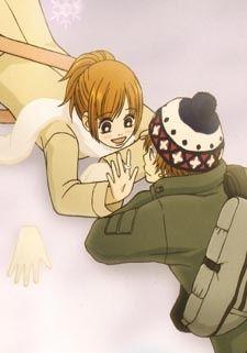 Bokura ga Ita !! waaaa uno de los mejores animes románticos que he visto, junto con Lovely Complex :)