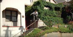 Daniel Dubois | Welcome to Skate Mental
