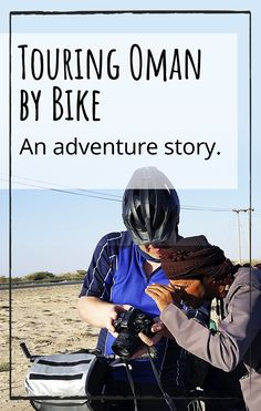 Crossing the Arabic desert country Oman by bike. I talked with Lutz about his extraordinary trip and also collected some interesting information about traveling Oman, the culture, climate and food (English and Deutsch): https://www.lonelyroadlover.com/oman-by-bike