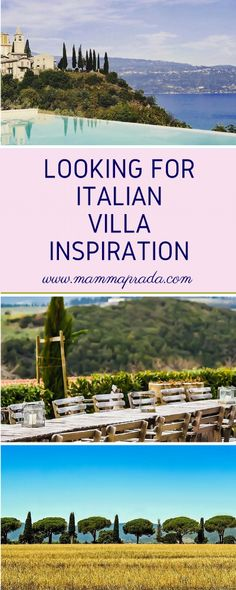 Are you looking for Italian Holiday Inspiration? If so have a read of this wonderful Interview with Luxury Villa rental specialists Bookings For You. They rent beautiful villas in Italy and France. Tempted? Go take a look... #italy #italiantravel #italianvillas #villarental #holidayinspiration (scheduled via http://www.tailwindapp.com?utm_source=pinterest&utm_medium=twpin)