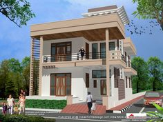 oustanding Home Exterior Home Design Inspiration 3d Views Of Rajasthan Style Home ,   #d #Design #exterior #home #inspiration #of #rajasthan #style #views idea from http://homesdesign.us/2014/07/19/home-exterior-home-design-inspiration-3d-views-of-rajasthan-style-home/