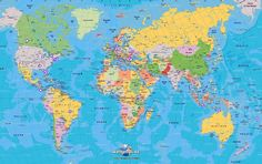 High resolution world map pdf bing images pinterest magnetic ley lines in america strange global sky sounds plotted on map possible answer page 1 gumiabroncs Choice Image