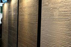 Segui il Tuo Isinto effetto Zen ne diversi colori della pietra. #interiors #design #decorazione #casa #pitturadecorativa #pareti #ggf #paintwall #wallpaint #decoration #home #wall