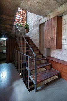Galería de Casa Chi / G+ Architects - 5