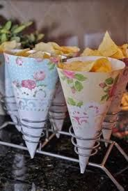 baby shower shabby chic - Google Search