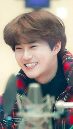 Suho Exo, My Love