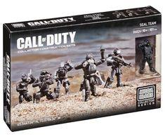 Call Of Duty Seal Team