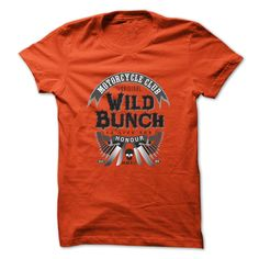 awesome  Wild Bunch  - Topdesigntshirt  Check more at http://topdesigntshirt.net/camping/new-tshirt-sport-wild-bunch-topdesigntshirt.html