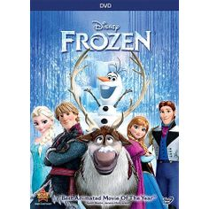 Disney's #Frozen #review from @FamiGami http://famigami.com/