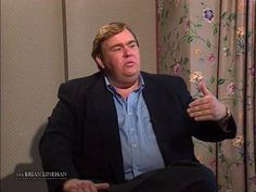 John Candy interview -- CityLights with Brian Linehan from 1989 (please click through to see entire interview)