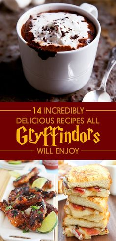 14%20Delicious%20Recipes%20That%27ll%20Satisfy%20Every%20Gryffindor%27s%20Appetite