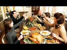 The Martins - Calling All Hearts | Thanksgiving Song