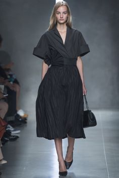 #Bottega Veneta Milan -  Spring Summer Collection 2014 - Vogue